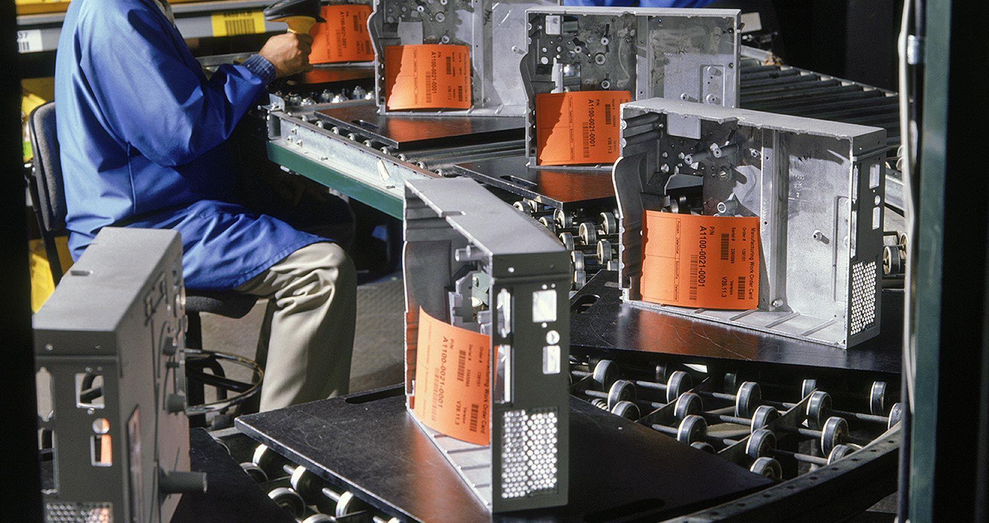 Manufacturing Market K.F.I.