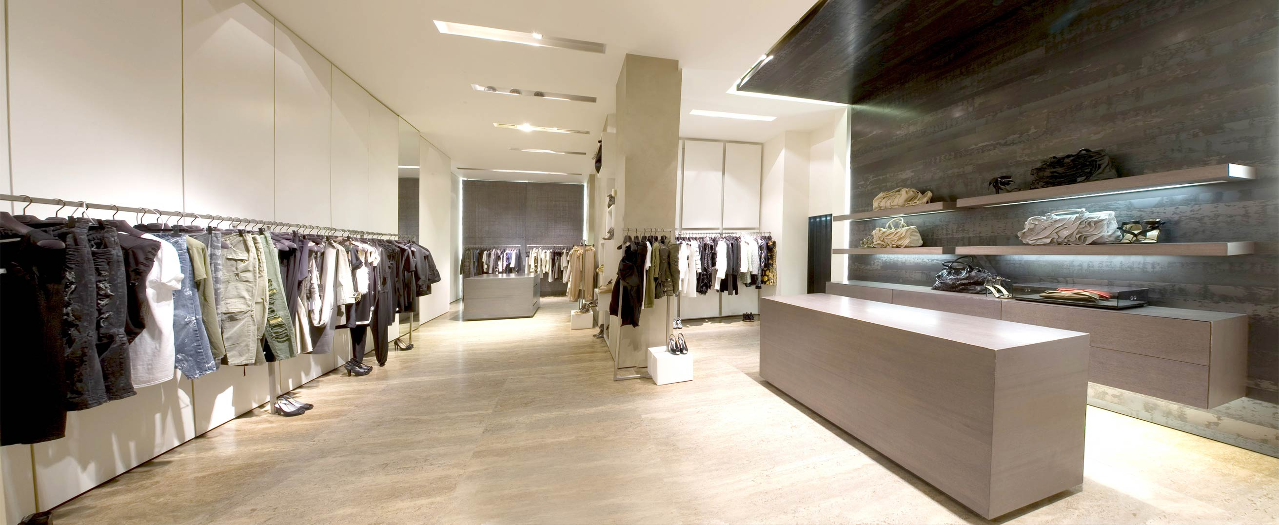 Retail K.F.I.