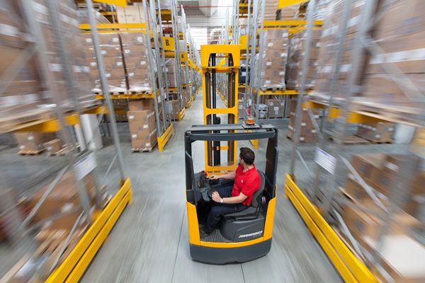 K.F.I. Case History Arcese Logistics Solutions
