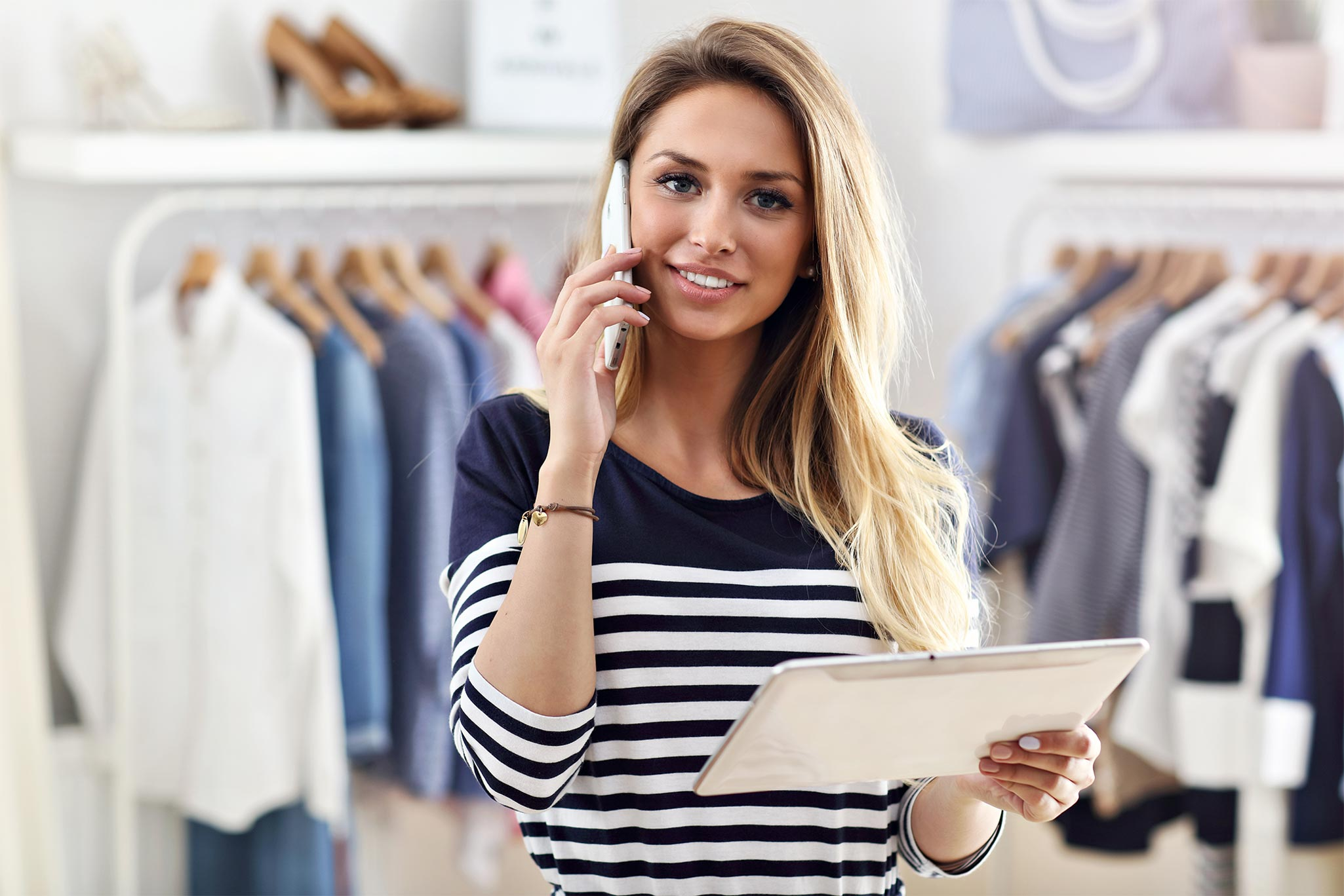 In-Store Operations | Retail