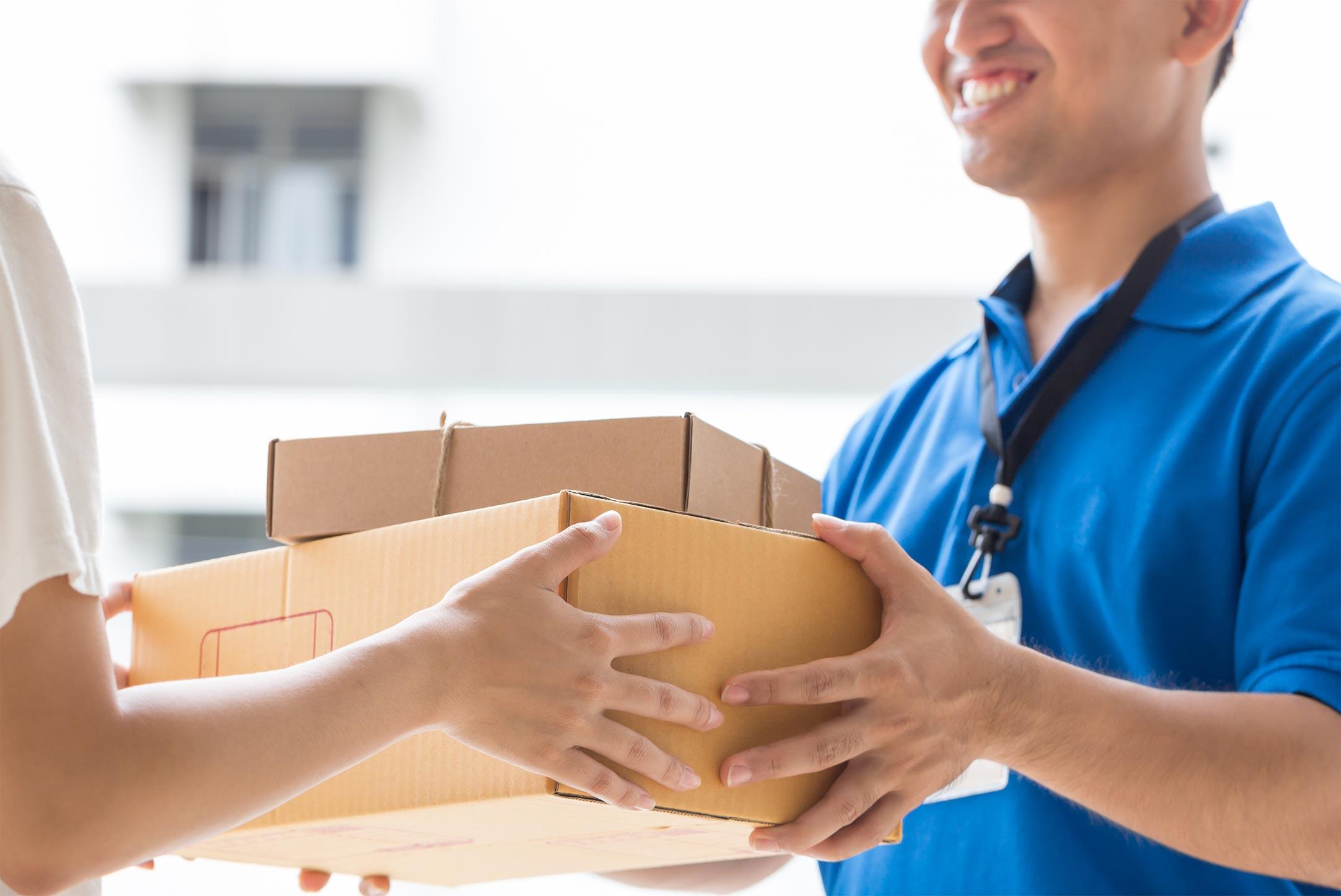 Reverse Logistics | Logistica & Trasporti